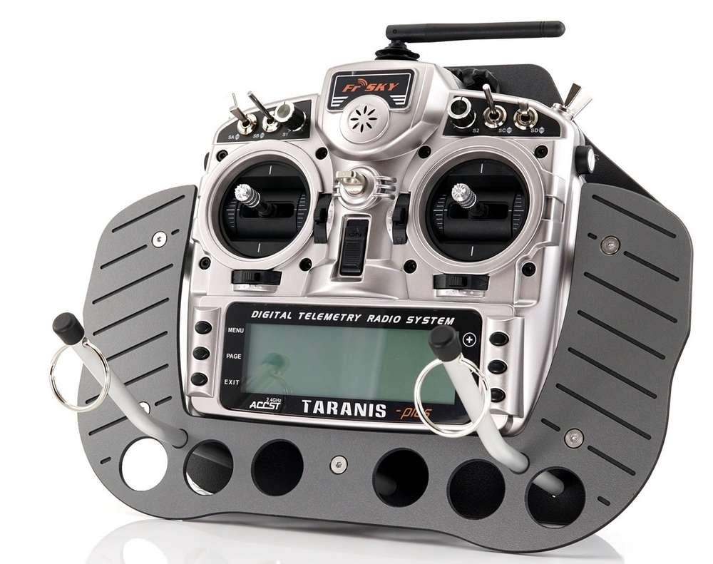 Senderpult V2X für FrSky Taranis X9D & X9D-Plus